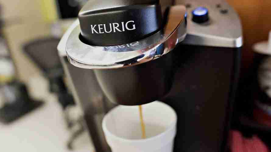 Are k-cups bad for you? this may be shocking.